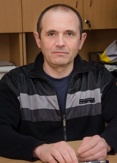 Малимін Ігор Ярославович